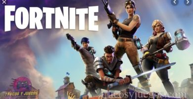 Guía Fornite para Principiantes Absolutos