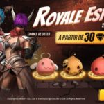 Nuevo evento especial de Royale Luck and Zeny Exchange