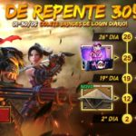 "Evento ""De repente 30"" con recompensa Lontreta Box"