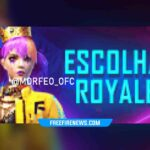 "Choose Royale: ""Queen of Boxing"" es el próximo paquete de ruleta Free Fire"