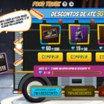 Food Truck Free Fire: ¡Probamos el evento!